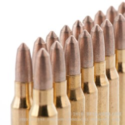 50 Rounds of .223 Ammo by Armscor - 42 gr Frangible