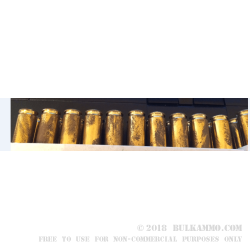 20 Rounds of .308 Win Ammo by ASYM Precision Ammunition - 168gr TTSX