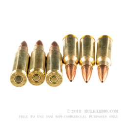 200 Rounds of .308 Win Ammo by Remington - 175gr HPBT