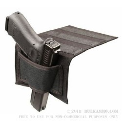 Blackhawk Bedside Holster - Black