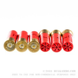 "10 Rounds of 12ga 3"" Magnum Turkey Ammo by Winchester Supreme Double-X - 2 ounce #5 shot"