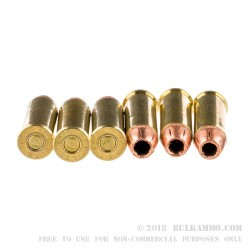 20 Rounds of .44 Mag Ammo by Magtech - 200gr SCHP