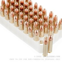 500 Rounds of .30 Carbine Ammo by Federal American Eagle - 110gr FMJ