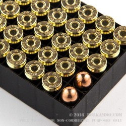 300 Rounds of .380 ACP Ammo by PMC - 90gr FMJ