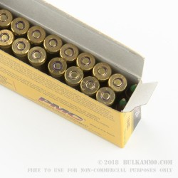 600 Rounds of 5.56x45 Ammo by PMC - 62gr FMJ