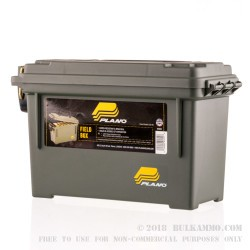 1 New - 30 Cal Plano Field Box Green Ammo Can