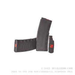 Amend2 30 Round Magazine for AR-15 - 5.56/.223 Black
