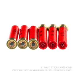 25 Rounds of 410 Bore Ammo by Fiocchi - 1/2 ounce #9 shot