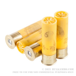 """25 Rounds of 20ga Ammo by Estate Cartridge Game and Target - 2-3/4"""" 7/8 oz. #6 Shot"""