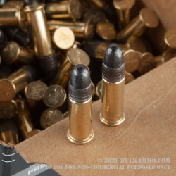 2000 Rounds of .22 LR Ammo by Winchester M22 - 40gr CPRN