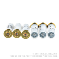 25 Rounds of 12ga Ammo by Fiocchi - 7/8 ounce #9 shot