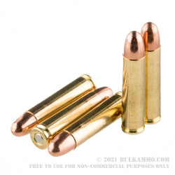1000 Rounds of .30 Carbine Ammo by Sellier & Bellot - 110gr FMJ