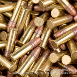 "3000 Rounds of .22 LR Ammo by CCI ""Troy Landry"" Special Edition - 36gr CPHP"