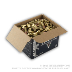 375 Rounds of .22 LR AR-Tactical Ammo by CCI - 40gr CPRN