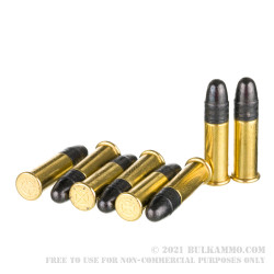 500 Rounds of .22 LR Ammo by SK Magazine - 40gr LRN