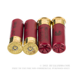 50 Rounds of 12ga Ammo by Federal High Density - 00 Buck