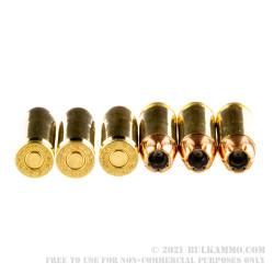 1000 Rounds of 10mm Ammo by Sellier & Bellot - 180gr JHP