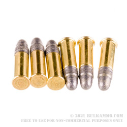 275 Rounds of .22 LR by Federal - 40 gr  LRN