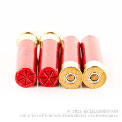 25 Rounds of 28ga Ammo by Winchester AA - 3/4 ounce #8 1/2 shot