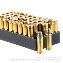 50 Rounds of .38 Spl Ammo by Remington - 158gr LRN