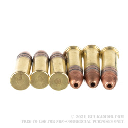 300 Rounds of .22 LR Ammo by CCI Mini-Mag MeatEater - 36gr CPHP