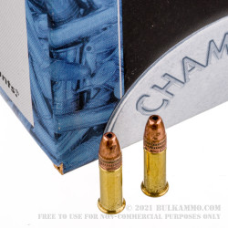 5250 Rounds of .22 LR Ammo by Federal Champion - 36gr CPHP