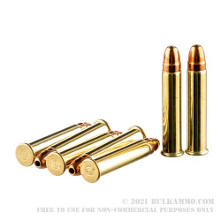 2000 Rounds of .22 WMR Ammo by CCI Maxi-Mag MeatEater - 40gr JHP