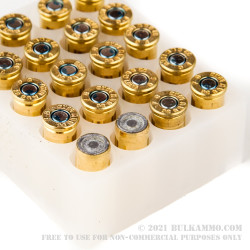 20 Rounds of .32S&W Long Ammo by Federal - 98gr Lead Wadcutter