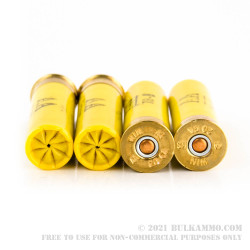 250 Rounds of 20ga Ammo by Winchester AA - 7/8 ounce #8 shot