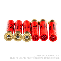 250 Rounds of .410 Ammo by PMC High Velocity Hunting Load - 1/2 ounce #7.5 Shot