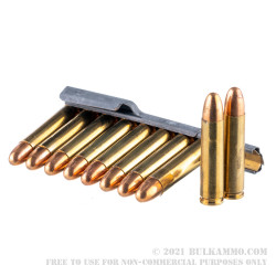 1080 Rounds of .30 Carbine Ammo in Ammo Can by Korean Military Surplus - 110gr FMJ