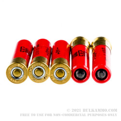 """5 Rounds of .410 Ammo by Winchester - 2-1/2"""" 000 Buck"""