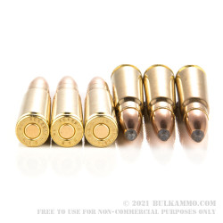 20 Rounds of 7.62x39mm Ammo by Sellier & Bellot - 123gr SP
