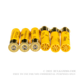 250 Rounds of 20ga Ammo by Federal - 7/8 ounce #8 shot