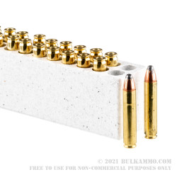200 Rounds of .350 Legend Ammo by Winchester Super-X - 180gr Power-Point
