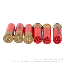 """25 Rounds of 12ga Ammo by Winchester Super-X Xpert HV - 2-3/4"""" 1 1/8 ounce #4 shot"""
