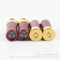 """25 Rounds of 12ga 2-3/4"""" Ammo by Estate Cartridge - 00 Buck"""
