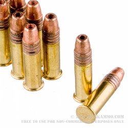 555 Rounds of .22 LR Ammo by Winchester - 36gr CPHP
