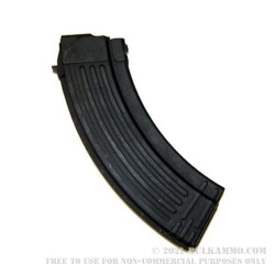 1 Surplus 7.62x39 AK-47 Magazine - 30 Round Capacity