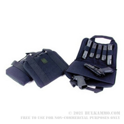 Blackhawk Softshell Pistol Case - Black