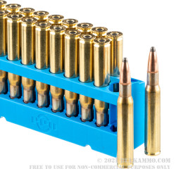 500  Rounds of 30-06 Springfield Ammo by Prvi Partizan - 180gr SP