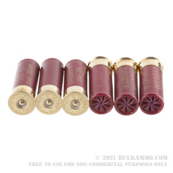25 Rounds of 12ga Ammo by Federal Gold Medal Target -  #8 shot
