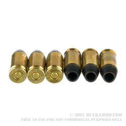 20 Rounds of .40 S&W Ammo by Colt - 155gr SCHP