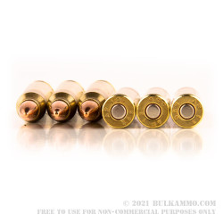 20 Rounds of 5.56x45 Ammo by Armscor - 55gr FMJBT
