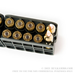 20 Rounds of .243 Win Ammo by Nosler Ammunition - 90gr Nosler Accubond