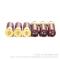 175 Rounds of 12ga Ammo by Estate Cartridge -  00 Buck