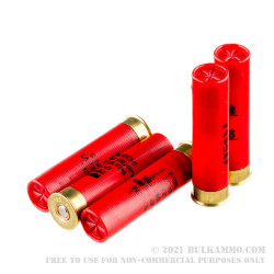 250 Rounds of 28ga Ammo by Fiocchi - 3/4 ounce #8 shot