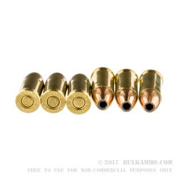 50 Rounds of .32 ACP Ammo by Magtech - 71gr JHP