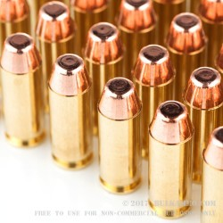 50 Rounds of 10mm Ammo by ProGrade Ammunition - 165gr PFP