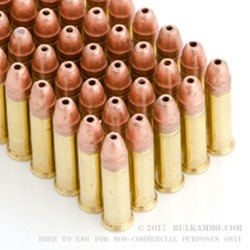 50 Rounds of .22 LR Ammo by CCI - 32 gr CPHP